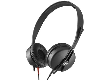 CASQUE AUDIO HD 25 SP